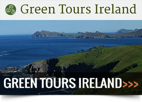Discover the beauty of Ireland with Green Tours