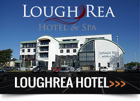 Loughrea Hotel & Spa