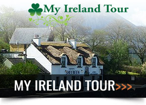My Ireland Tour