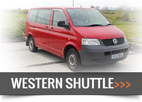 Tours and Minibus Hire
